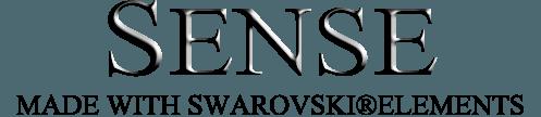 Сребърни бижута Сваровски | sense.bg | Made with Swarovski Elements